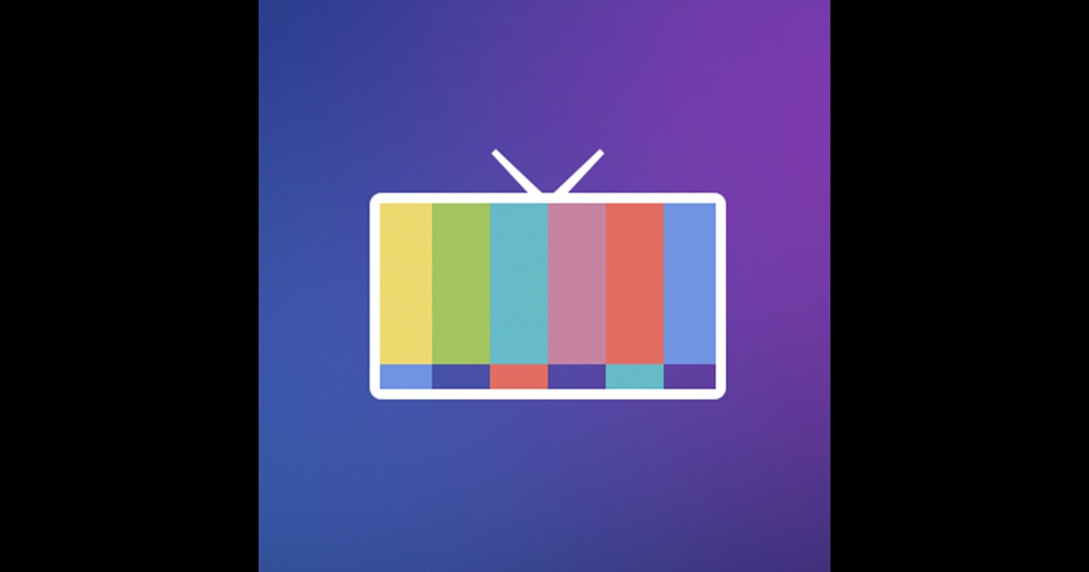 Channels — Live TV, anywhere in your home on the App Store