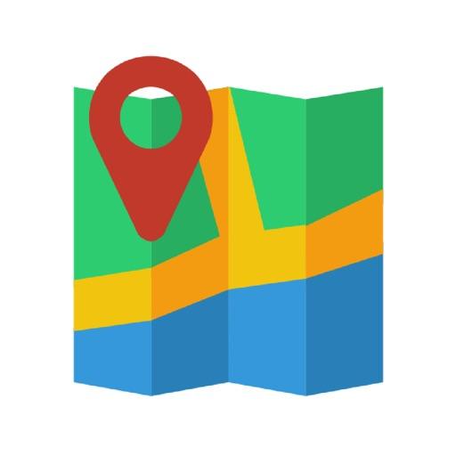 PokéAlert - Realtime Map for Pokémon GO Icon