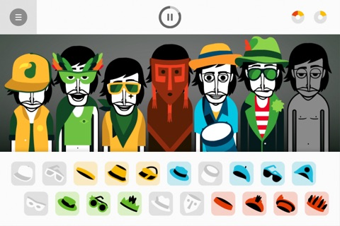 Incredibox screenshot 2