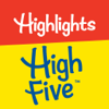 Highlights High Five Magazine: Preschool Reading