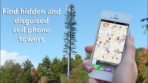 Boost cellular reception speed Screenshots