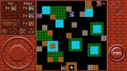 Super Tank Battle - CityArmy Скриншоты6