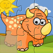 Dino Puzzle: Kids Dinosaurs Puzzles Learning Games