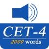CET4重要英语单词(发音版)