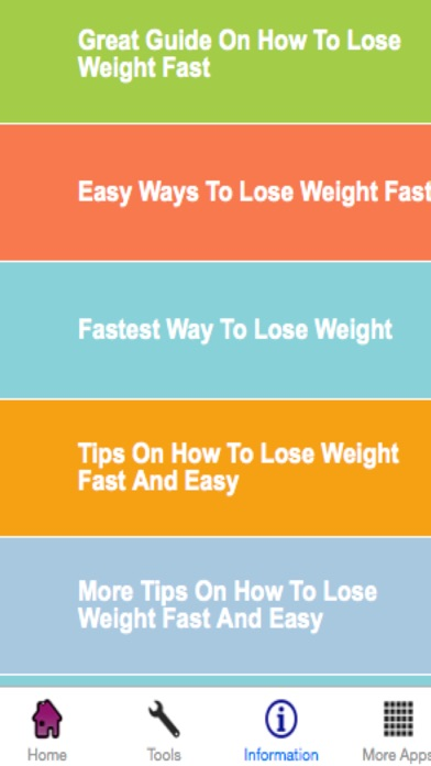 weight loss better health channel