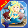 My Mermaid Princess and Her Little Sea Water Play World : Let It Go PRO