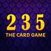 235 card game - Two Three Five Trump Card Game