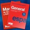 VOX General Spanish Dictionary and Thesaurus
