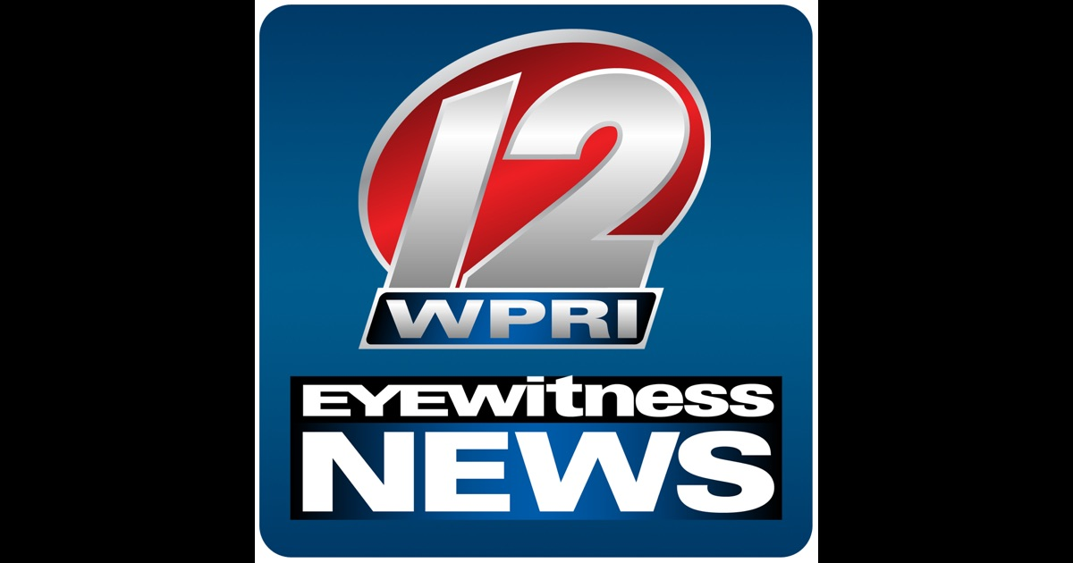 wpri 12 eyewitness news