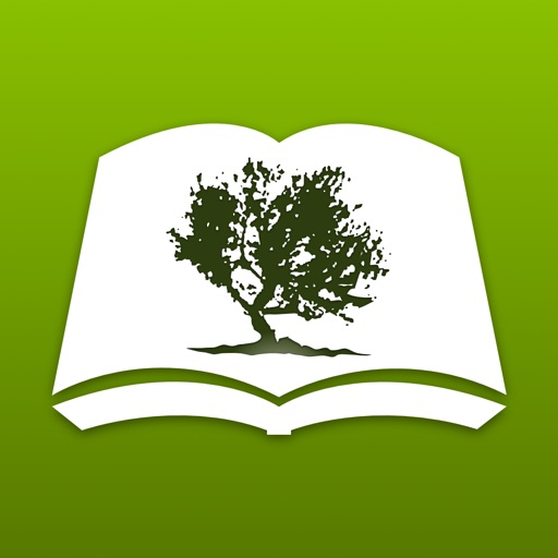 Bible by Olive Tree: Daily Reading & Bible Study