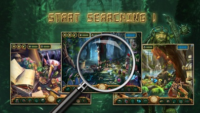 download The Lost Empire of Aralond - Hidden Object apps 1