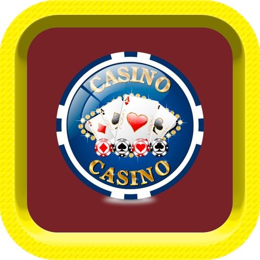 Smash Double X SLOTS - Las Vegas Free Slot Machine Games iOS App