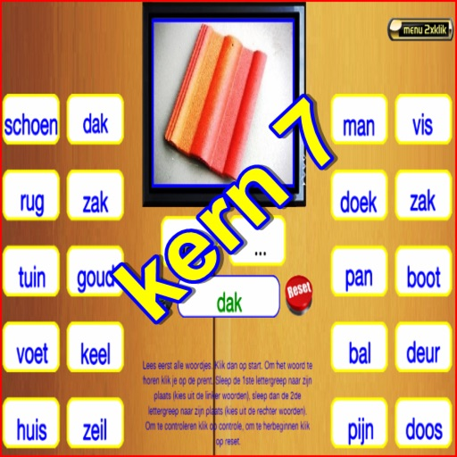 Kern7-VLL iOS App