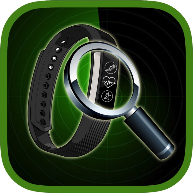 Find My Fitbit - Finder App For Your Lost Fitbit on the ...