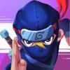 Dash Ninja Run- best sudden dodge free game super football clash 2 temple