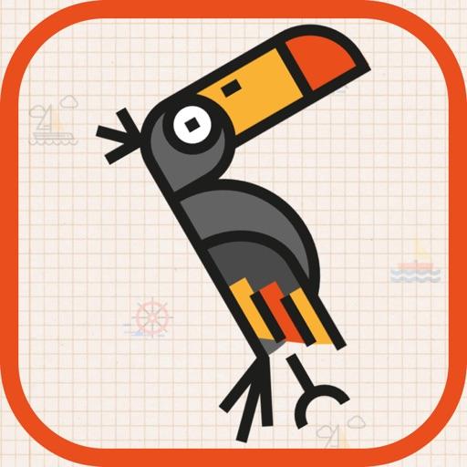 Jump Birdie Jump iOS App