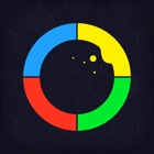 Colour Flick - A Challenging Reaction Game icon