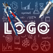 Logo和设计创建工具 – 创建、设计及绘画