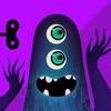 Монстры от Tinybop