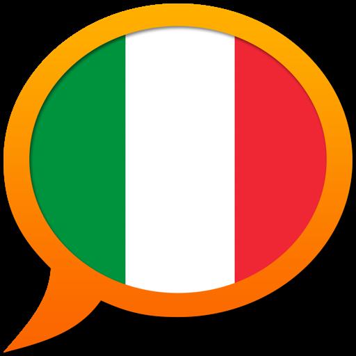 Итальянско-Мультиязычный словарь