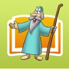 Shazak Parsha - Weekly Bible Stories for Your Kids