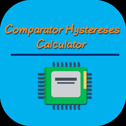 ComparatorHysteresesCalculator
