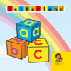 Letterland Word Builder - Make words with letter sounds