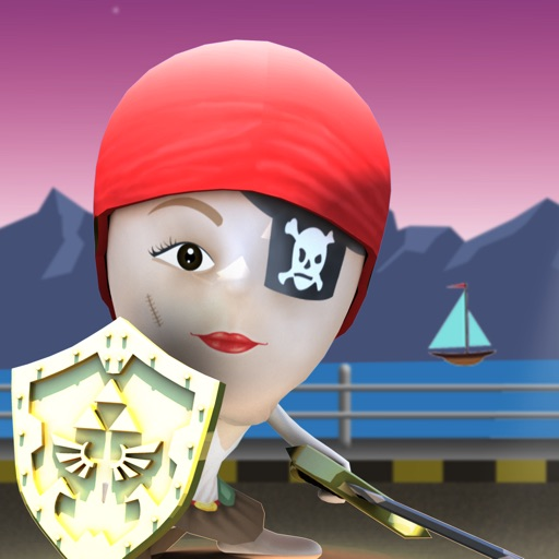 Impossible Tower Thief Escape iOS App