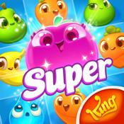 Farm Heroes Super Saga icon