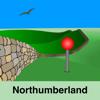 Northumberland Maps Offline