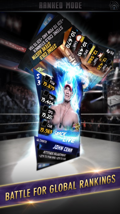 download WWE SuperCard appstore review