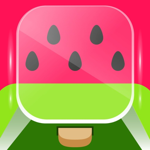 Ice Cream Cookie: Sweet Candy Fever Jelly iOS App