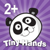 TINYHANDS APPS EDUCATIONAL LEARNING GAMES FOR BABIES TODDLERS AND KIDS CORP. - Shapes & Colors Games: Toddlers Kids Games Free  artwork