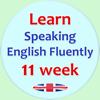 English Speaking in 11 weeks