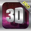 3D 文字制作 Pro - 三维立体字体制作,可做视频电影片头