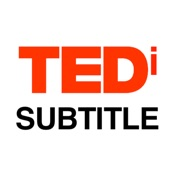 TEDiSUB – Enjoy TED videos with Subtitles! [iOS]