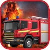 Firefighter : City Rescue Heroes