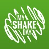 My Shake Day app for iPhone/iPad