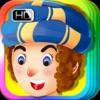 Aladdin  Bedtime Fairy Tale iBigToy