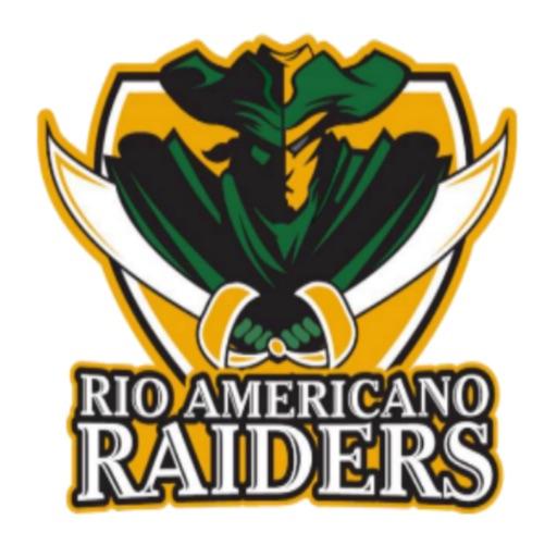 Rio Americano Girls Basketball iOS App
