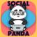 Icon for Социальная Панда PRO - Просмотр гостей из соцсетей