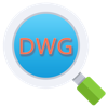 Viewer for DWG