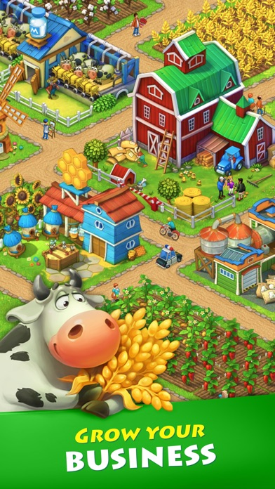 download Township apps 0