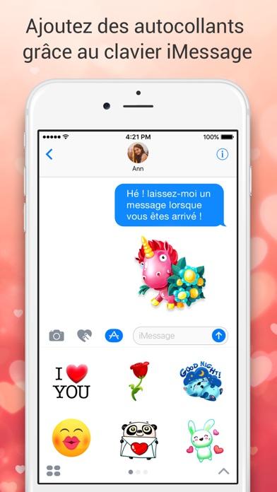 download Clavier Emoji pour Moi - Emojis & émoticônes apps 4