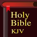 Bible-Simple Bible(KJV) icon