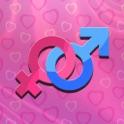 SEXYMOJIS FREE - Sexy Type Emoji & Flirty Emojis Keyboard for Bea icon