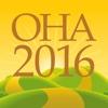 OHA Annual Convention 2016 annual convention