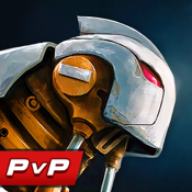 Ironkill: Robots Boxing & Fighting Games - Real Contest of Mech Fighters & Robot Wrestling Champions icon