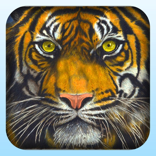 Bengal Tiger Hunter 2016 – Sniper Reload! iOS App
