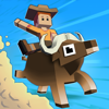 Featherweight Games Pty Limited - Rodeo Stampede - Sky Zoo Safari bild